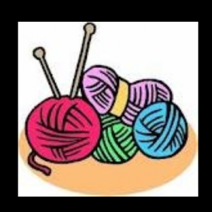 Knit and Chat by Zoom Video