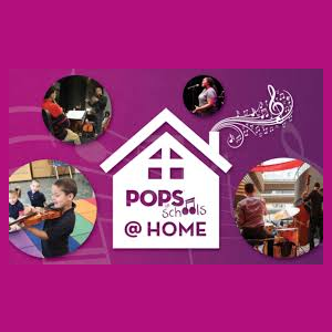 POPS In Schools@Home