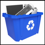 Friends of Easttown Library Shredding/E-recycling Fundraiser