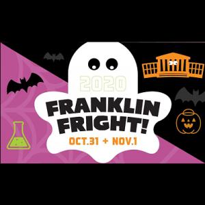 2020 Franklin Fright!