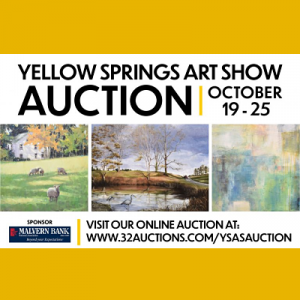 The Yellow Springs Art Show Auction
