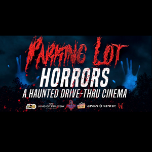 Parking Lot Horrors 2020 at King of Prussia Mall