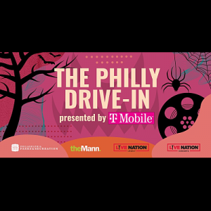 The Philly Drive-In