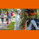 13th Annual Scarecrow Walk