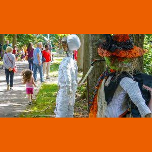 13th Annual Scarecrow Walk