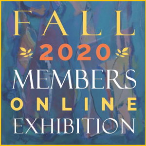 2020 Fall Member's Online Exhibition