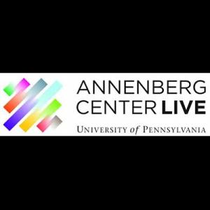 Annenberg Center Livestream Event - Kun-Yang Lin/Dancers