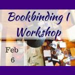 Hand Bookbinding Workshop in Historic Sugartown's Bindery