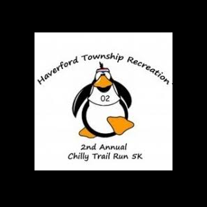 Chilly Trail 5K