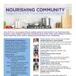 JFCS - Nourishing Community