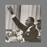 Celebrate Martin Luther King, JR Virtually at New Horizons