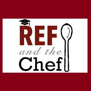 REF & The Chef (virtual)