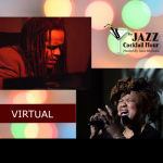 The Jazz Cocktail Hour Winter Concerts: Uplifting Uptown with Love, Hope & Healing !