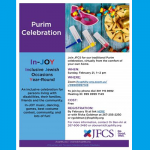 JFCS - Purim Celebration