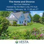 VestaDivorce: The Home & Divorce
