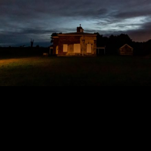 Open Investigation Evening: A Haunted Fort Mifflin...