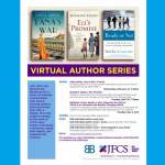 JFCS - Virtual Author Series