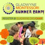 Gladwyne Montessori Summer Camp