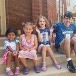 Summer Friends at Media Providence Friends School