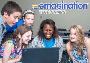 Emagination Tech Camps