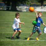Penn Charter Summer Camps