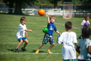Penn Charter Summer Camps