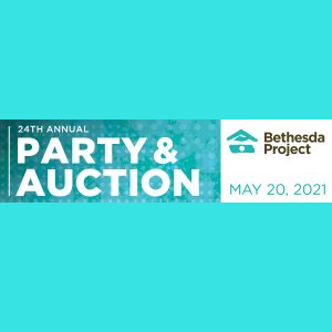24th Annual Party & Auction
