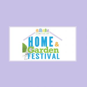 Chestnut Hill Home & Garden Festival
