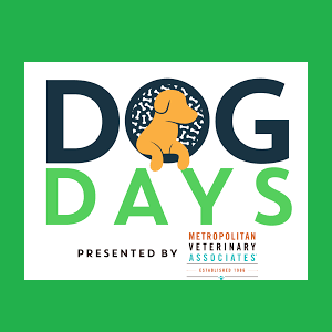 Elmwood Park Zoo Dog Days