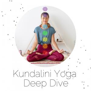 Kundalini Yoga Deep Dive - April Focus: Mantra &am...