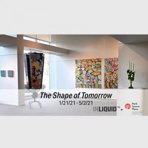 The Shape of Tomorrow