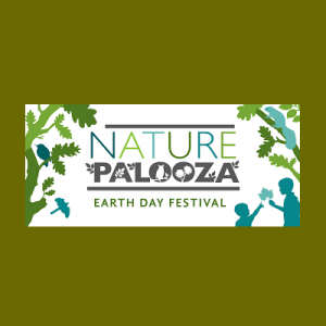 Naturepalooza: A Family Earth Day Celebration