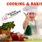 The Kitchen Workshop
