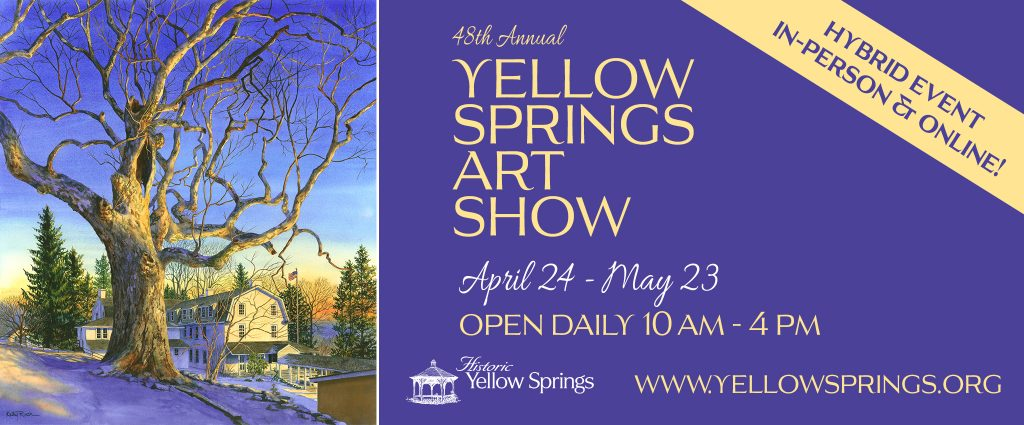 Yellow Springs Art Show