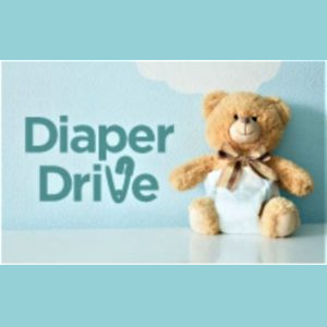 Willow Grove Park Mall Hosts A Diaper Drive