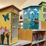 Little Libraries Virtual Silent Auction