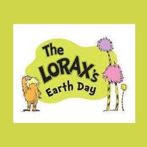 Earth Day Drive-In Movie: The Lorax