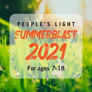 People's Light SummerBLAST