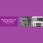Women-Owned Food Truck Festival