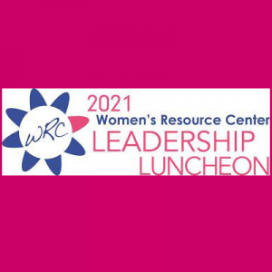 Women's Resource Center Leadership Luncheon Benefit