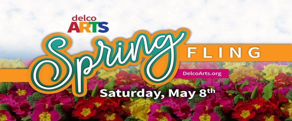 Delco Arts Springfest