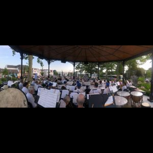 Chester County Concert Band Summer Concert!
