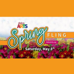 Delco Arts Spring Fling