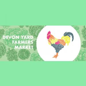 Growing Root's Devon Yard Farmer's Market