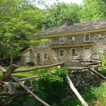 Colonial Pennsylvania Plantation: Sunday Storytime