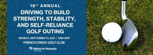 Habitat of Chester County Golf Outing