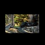 The Garden Railway