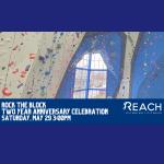 Rock the Block: 2 Year Anniversary Celebration