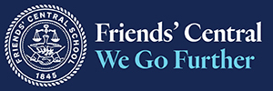 Ad for Friends' Central