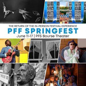 PFF SpringFest